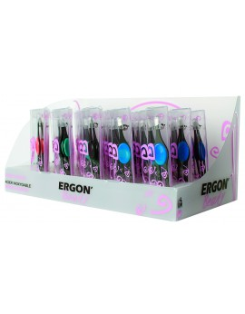 Display - Ergon'beauty